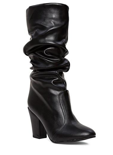 Sole Sisters Çizme Siyah